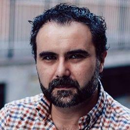Javier Valdés
